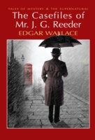 Casefiles of Mr J. G. Reeder