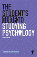 The Student's Guide to Studying Psycholo