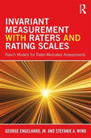 Invariant Measurement with Raters and Ra