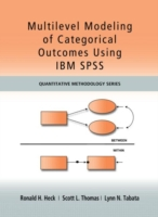 Multilevel Modeling of Categorical Outco