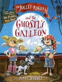 The Jolley-Rogers and the Ghostly Galleo