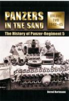 Panzers in the Sand
