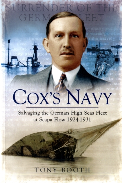 Cox's Navy: Salvaging the German High Se