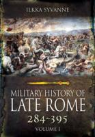 Military History of Late Rome 284-361: V
