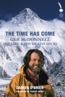 Ger McDonnell: His Life & His Death on K