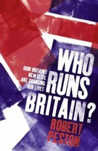 Who runs britain?