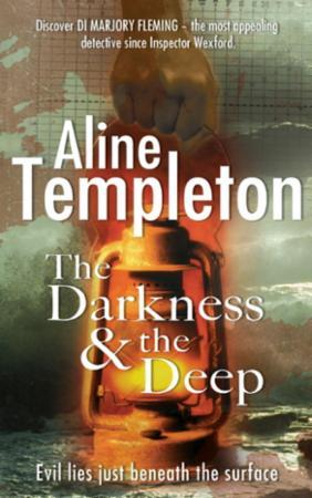 Bilde av The Darkness And The Deep: Di Marjory Fleming Book 2