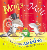 Monty and Milli: The Totally Amazing Mag