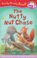 The Nutty Nut Chase