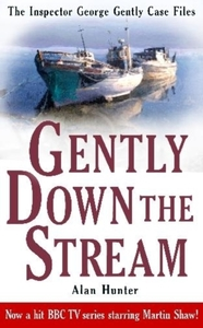 Gently Down the Stream