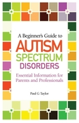 A Beginner's Guide to Autism Spectrum Di