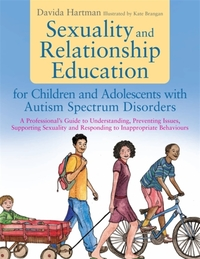 Sexuality and Relationship Education for