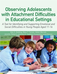 Observing Adolescents with Attachment Di