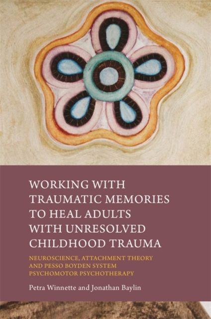 Working with Traumatic Memories to Heal