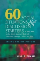 60 Social Situations and Discussion Star