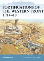 Fortifications of the Western Front 1914