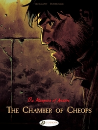 The Chamber of Cheops