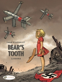 Bear's Tooth Vol. 2