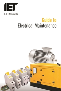 Guide to Electrical Maintenance