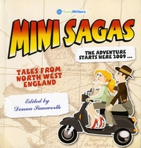 Mini Sagas Tales from England