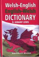 Welsh - English, English - Welsh Diction