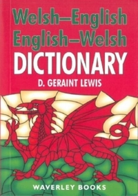 Welsh-English Dictionary, English-Welsh