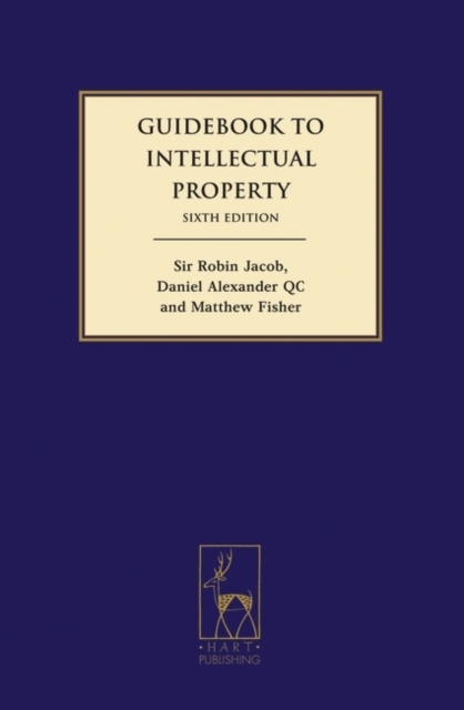 Guidebook to Intellectual Property