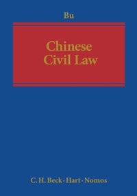 Chinese Civil Law