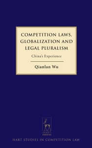 Competition Laws, Globalization and Lega