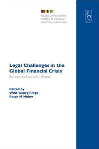 Legal Challenges in the Global Financial