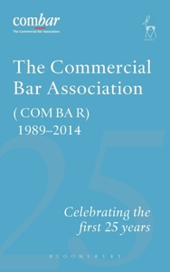 The Commercial Bar Association COMBAR 19
