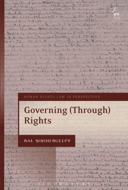 Governing Through Rights