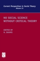 No Social Science without Critical Theor