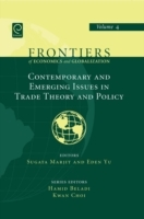Contemporary and Emerging Issues in Trad