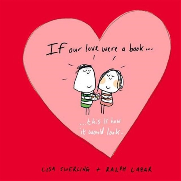 If Our Love Were a Book...