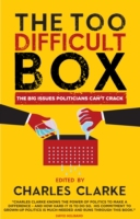 'Too Difficult' Box