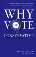Why Vote Conservative 2015