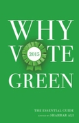 Why Vote Green 2015
