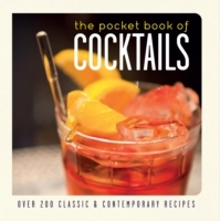 The Pocket Book of Cocktails