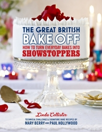 The Great British Bake Off: How to turn