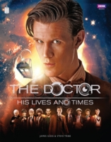 Doctor Who: The Doctor - His Lives and T