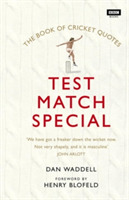 The Test Match Special Book of Cricket Q