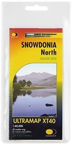 Snowdonia North Ultramap