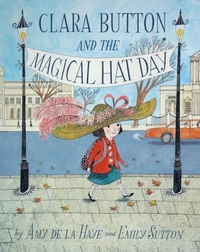 Clara Button & the Magical Hat Day