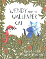 Wendy and the Wallpaper Cat