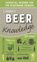 Camra's Beer Knowledge