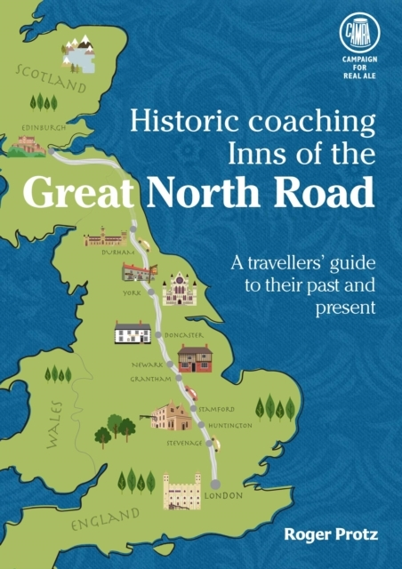 Historic Coaching Inns of the Great Nort