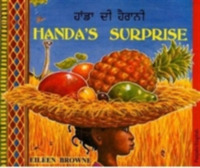 Handa's Surprise in Panjabi and English