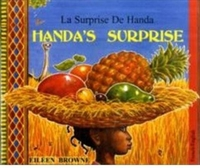 Handa's Surprise (English/French)