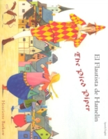 The Pied Piper in Spanish and English